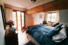 Siwash Lake Ranch - Premium Meadow Vista room