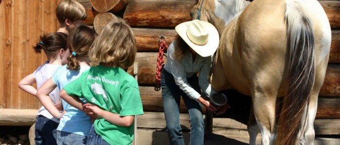 Siwash Lake Guest Ranch luxury horseback riding vacations -- a #1 luxury dude ranch and wilderness resort